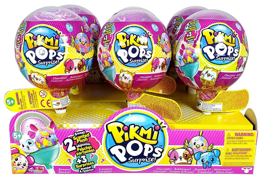 Pikmi Pops Surprise 1 Item